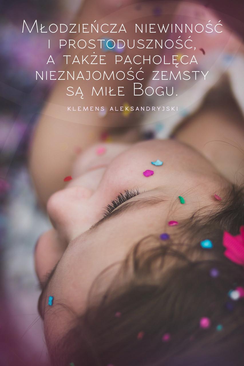 KLEMENS-NIEWINNOSC