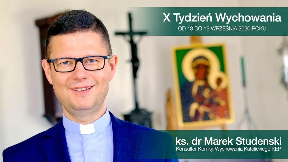 Ks. Marek Studenski