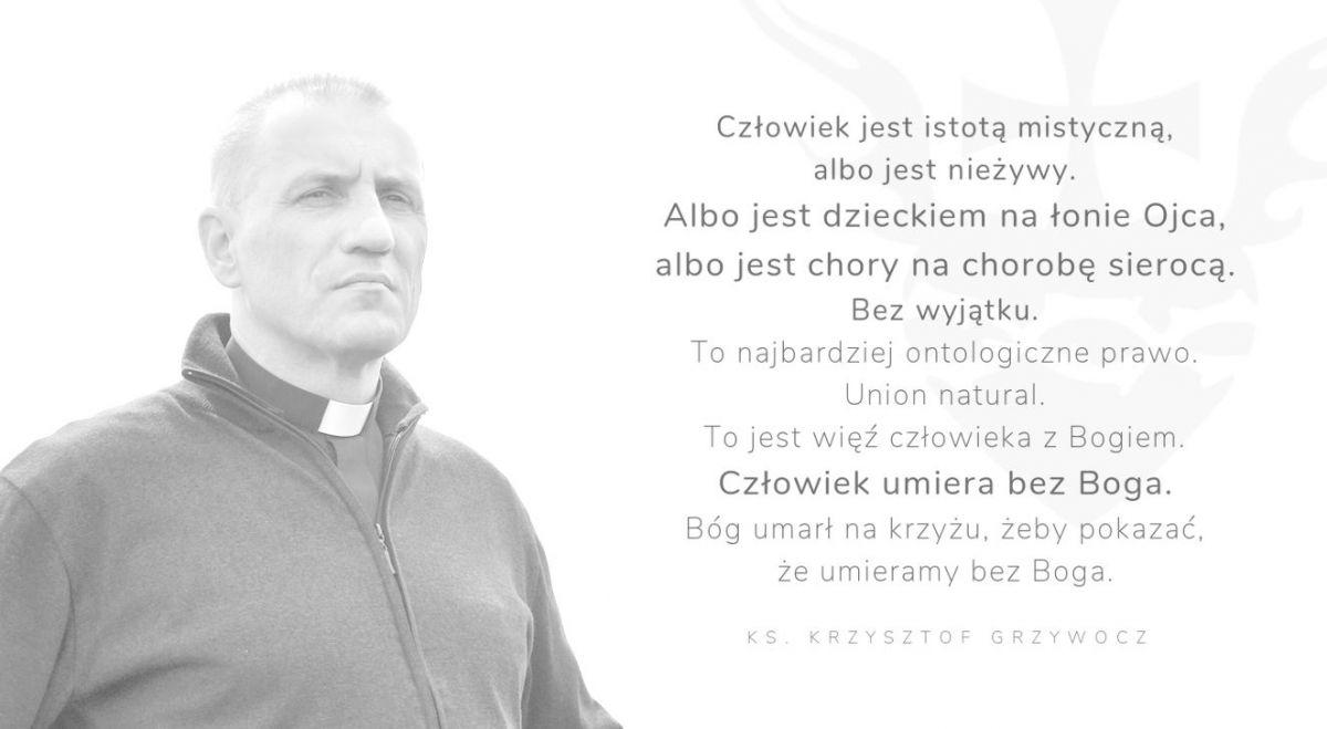 ks. Grzywocz